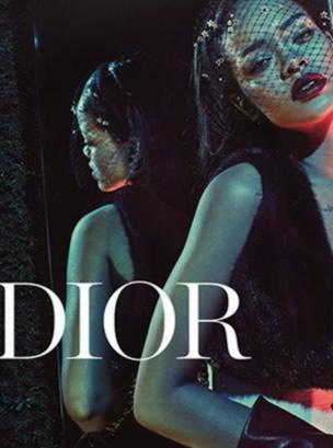 Dior-Rihanna