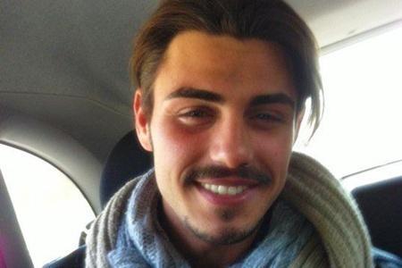 Francesco Monte il bel tronista già corteggiato da più di una aspirante fidanzata