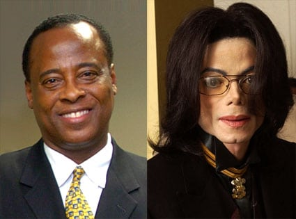 Murray e Michael Jackson. Il medico personale è accusato di omicidio volontario