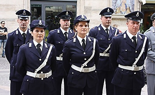 Calendario Concorso Polizia.Concorso Polizia Penitenziaria 2018 Tutte Le Novita