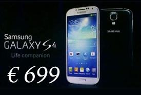 Prezzo-Samsung-Galaxy-S4