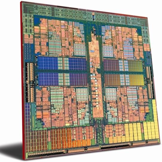 AMD presenta la nuova serie FX di CPU con tecnologia 8-core