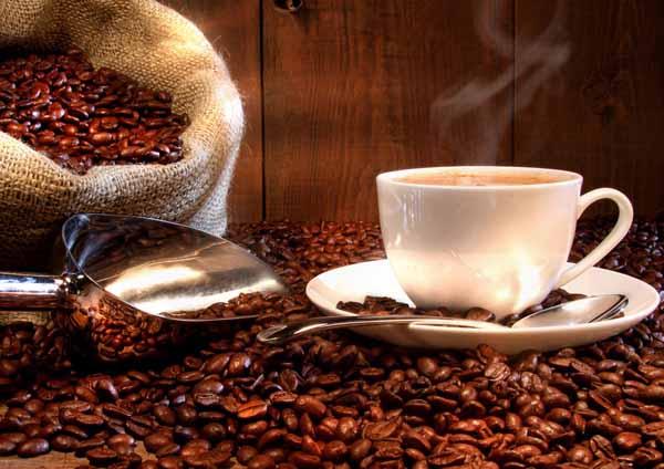 caffe in cialde ?
