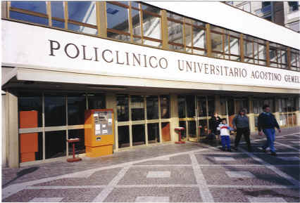 Policlinico Gemelli di Roma ancora nell'occhio del ciclone per i casi di tubercolosi