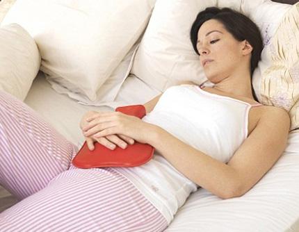 ritardo mestruale