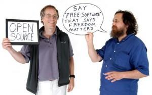 esperto di informatica e creatore della rete GNU di free software